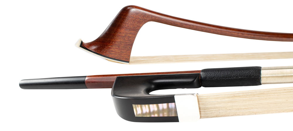 Bass bow by Bow making Uebel