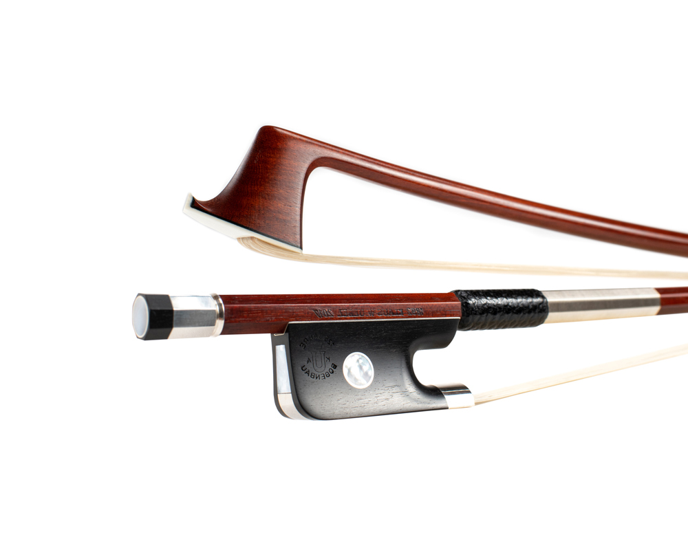 Viola bow by Bow making Uebel