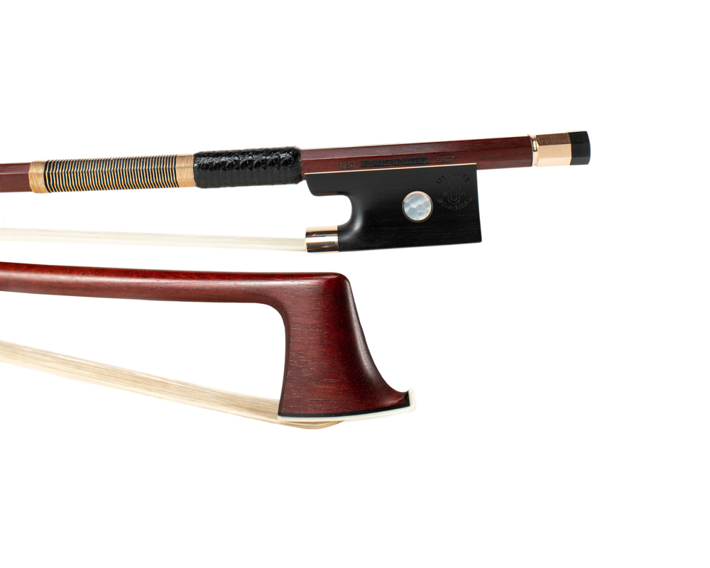 Violin bow by Bow making Uebel